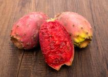 Früchte Opuntia ficus-indica